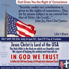 Founding Fathers Quotes on Conscience | USA Christian Church ...