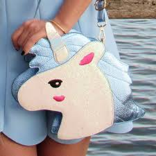 unicorn, bag, purse, fashion, <b>kawaii</b>, <b>cute</b> | Мини рюкзак, <b>Детские</b> ...