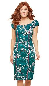 <b>Short sleeves</b> - <b>Dresses</b> - Sale | Debenhams