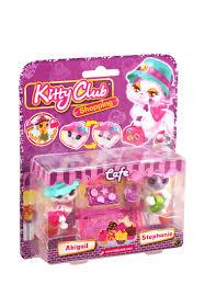 Набор <b>Kitty Club Shopping</b> 2 <b>фигурки</b> с аксесс. 99305150: 499 ...