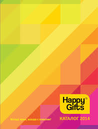 Happy Gifts 2014 by Business Card - issuu