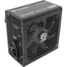 <b>Блок питания</b> Thermaltake Smart BX1 RGB PS-SPR-0750NHSABE ...