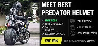 Exclusive original Predator <b>helmets</b> manufacturer / nlo-<b>moto</b>.ru