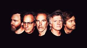 <b>Crowded House</b> announce extensive NZ tour for March 2021 - NZ ...