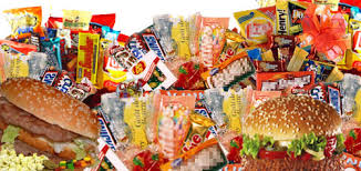 Image result for pics of junk food