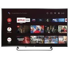 <b>4K Ultra HD</b> TVs