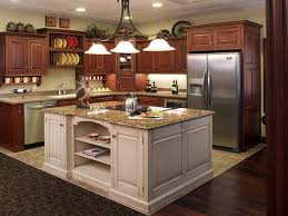 brilliant hanging lighting ideas kitchen simple dark l shaped wooden kitchen cabinetry with kitchen island ideas cheap island lighting