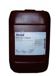 Купить <b>Трансмиссионное масло MOBIL Mobilube</b> S 80W-90 по ...