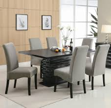 Trendy Dining Room Tables Expandable Dining Room Table Home Design Ideas