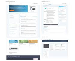 resume web application redesign shelley xia light colors and white space were used to allow for a less cluttered and more professional look for the application