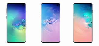 Как настроить <b>Samsung Galaxy S10</b> «под себя» – Samsung ...