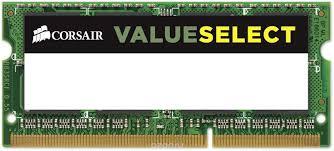 <b>Модуль</b> оперативной <b>памяти Corsair</b> ValueSelect SO-DIMM ...