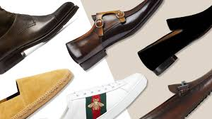 Best Designer <b>Shoes</b> for <b>Men</b>: Robb Report's Guide to Footwear ...