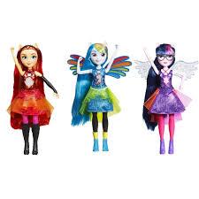 Купить <b>кукол</b> mLP <b>Equestria Girls</b>, цены в Москве на goods.ru