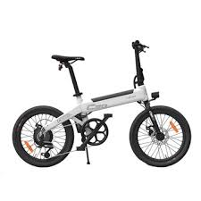 [eu direct] <b>himo c20 10ah</b> 36v 250w 20 inch foldable <b>electric</b> moped ...