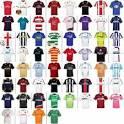 Tous les maillots de football officiels - Pro:Direct Soccer