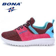 <b>BONA New Fashion Style</b> Children Casual Shoes Slip On Light Soft ...