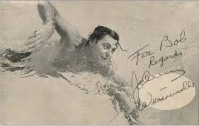 「johnny weissmuller records」の画像検索結果
