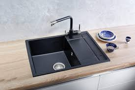 <b>Кухонная мойка Гранула</b> (Granula) <b>6501</b> - прямоугольная с ...