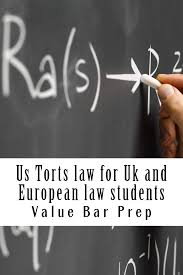 essay european law us torts law for uk and european law students e book e book how to take the torts paper on american bar exams look inside