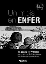 Un mois en enfer ecrit par Jean-pierre Echterbille,Olivier Orianne - un-mois-en-enfer-300448-250-400