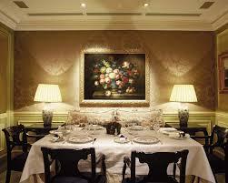 Dining Room Colors Dining Room In Arbor Rose Glidden Cil Red Dining Room Arborrose