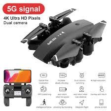 Rc Drone With HD Camera 4K GPS 5G FPV Wifi <b>Dual Camera HD</b> ...