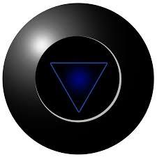 Magic 8 <b>ball</b> — Википедия