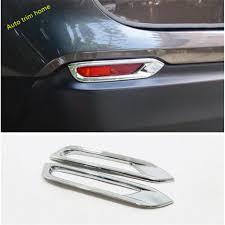 Lapetus ABS <b>хромированные задние</b> фары, рамка, <b>накладка</b>, 4 ...
