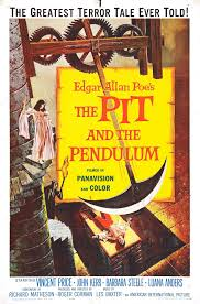 the pit and the pendulum film