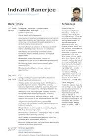 financial controller resume samples   visualcv resume samples databasefinancial controller cum business development manager resume samples