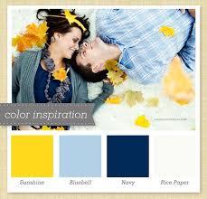 <b>Yellow</b>, <b>Blue</b> and White Color Palette 42   <b>Blue</b> color schemes, Color ...