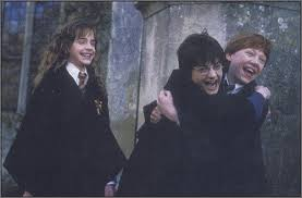 Image result for harry potter friendship gifs