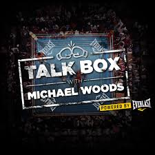 TalkBox Boxing Podcast
