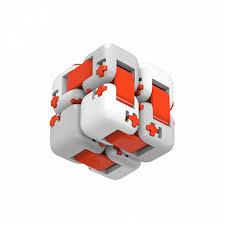 Купить Игрушка-<b>конструктор Xiaomi Mitu Fidget</b> Cube по цене 85 ...