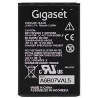 «<b>Аккумулятор Gigaset</b> 750mAh for DECT HS <b>SL400</b> ...