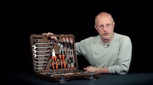 В цепких лапах 49: <b>универсальный набор инструмента Ombra</b> ...