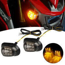 <b>Motorcycle Turn Signals</b> for sale | eBay