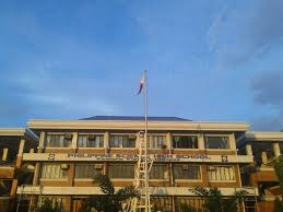 Philippine Science High School Eastern Visayas Campus