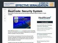 30+ BestCode in the Press images | coding, system, packaging world