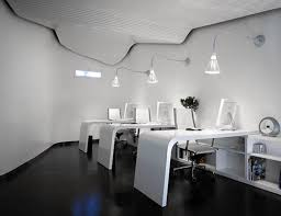 cool contemporary office designs cool ikea office design with awesome black white office design