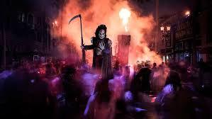 Universal Orlando Says No <b>Halloween Horror</b> Nights in 2020