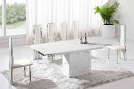 stylish brilliant dining room glass table: gallery of brilliant dining room sets with glass or marble top table with marble dining room table
