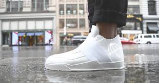 Vixole: World's First <b>Smart Customizable</b> E-Sneaker | Indiegogo
