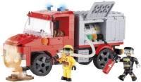 <b>COBI City Pumper</b> Truck 1468 - купить <b>конструктор</b>: цены, отзывы ...
