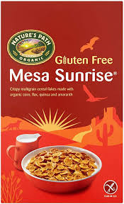 Natures Path <b>Organic Mesa Sunrise</b> 355 g (Pack of 4): Amazon.co ...