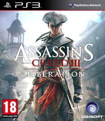 [PS3]Assassins Creed Liberation HD [MULTI][Region Free][FW 4.2x & 3.55] Images?q=tbn:ANd9GcRHVR2EPOwKak7Wfys7M5y7WNoMgrTMrlNwXJtfyWjZdz7X92Sm3A