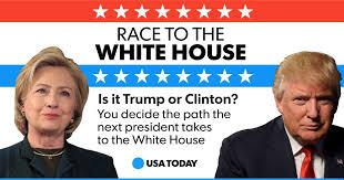 2016 Electoral College - USA TODAY