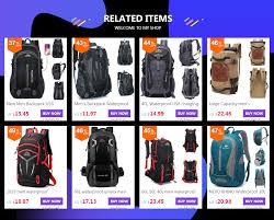 80L waterproof unisex men <b>backpack</b> travel <b>pack</b> sports <b>bag pack</b> ...