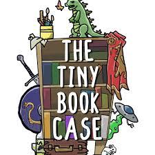 The Tiny Bookcase